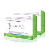 2 Lisopresol 60 Comp C/u Dieta Elea