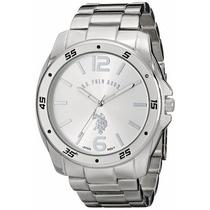 Reloj Us Polo Assn Usc80223 Casual Original 100 %