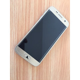 Samsung Galaxy S7 32 Gb Gold Excelente Acepto Cambios