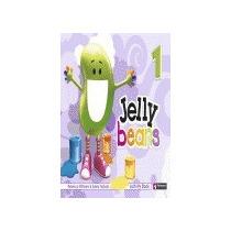 Jellybeans 1 Practice Book; S.a. C.v. Richmond Envío Gratis