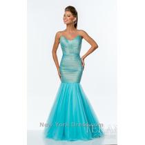 Vestido De Noche Terani - By Daluma Boutique