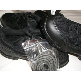 Zapatos De Baile Capezio Modelo Ds11