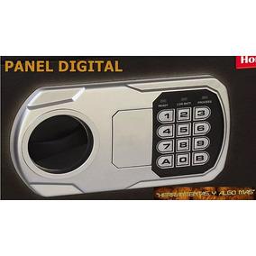 Caja Fuerte Digital De Acero Honeywell Alta Seguridad 8.7 L