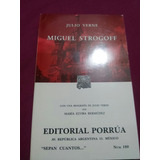 Miguel Strogoff, Julio Verne, Envío Gratis