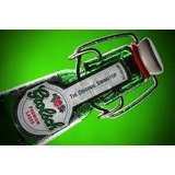 Cerveza Grolsch X 450ml Tapa Cerámica...oportunidad!!!