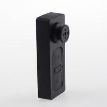 Botão Espião Mini Camera Escondida Dvr