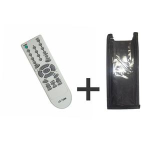 Controle Remoto Tv Lg Tubo Unversal / + Capa 14-20-21-29p