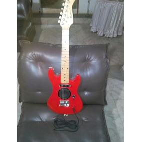 Guitarra Electrica Marca Fretmaster K Series