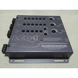 Audiocontrol Lcq1 Convertidor Stereo Agencia Lc2 Lc6 Zxcvbn