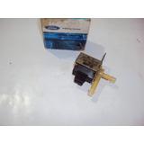 Ford Escort Válvula De Vácuo Eletromagnética Filto Ar Motor