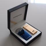 Encendedor Electrónico Plasma Personalizado+envío Gratis