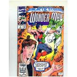 Wonder Man # 7 Comic En Ingles Comicfan96