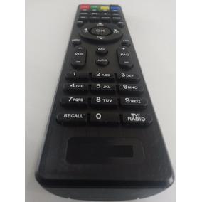 Controle Remoto Zinwell Br Zbt-650n-220-7550-1313