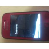 Celular Descompuesto Pieza Samsung Galaxy Young Y S5360