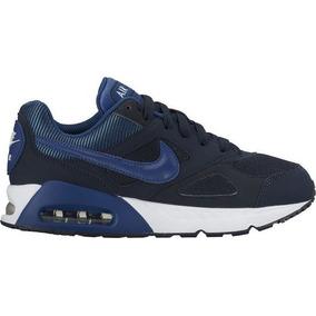 Zapatillas Nike Air Max Ivo (gs) Niños Running 579995-441
