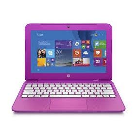 Lapto Hp Stream 11 Nueva De Paquete