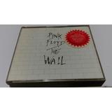 Pink Floyd The Wall De Luxe Importado