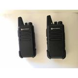 Radio De Comunicación Motorola C1