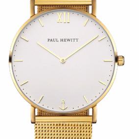 Relógio Unissex Paul Hewitt Modelo Sailor Line