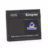 Bateria Xiaomi Yi Cam 2k 4k Kingma Reemplazo