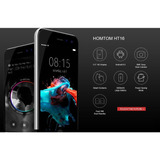 Homtom Ht16 Duos Smartphone Android Marshmallow By Doogee