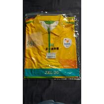 Camisa Oficial Comitê/voluntário Jogos Paralímpicos Rio 2016