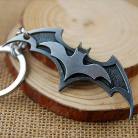 Chaveiro Batman Cavaleiro Das Trevas Dc Comics Silver