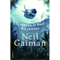Oceano Al Final Del Camino, El - Neil Gaiman / Roca