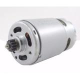 Motor Parafusadeira A Bateria Makita 10,8v Ou 12v Df330d