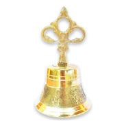 Campanilla (campana) No. 4 De Bronce