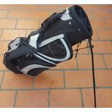 Bolsa De Golf Con Tripode - Excelentes Condiciones!