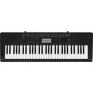 Casio Ctk 3500 Teclado - Organo De 61 Teclas  5 Octavas