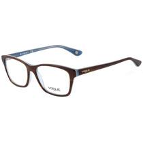Vogue Vo 2714 Wayfarer - Óculos De Grau 2014 - Lente 5,4 Cm