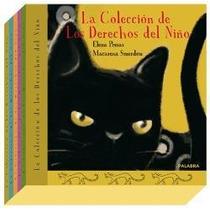 La Colección De Los Derechos Del Niño: 5 (libro Envío Gratis