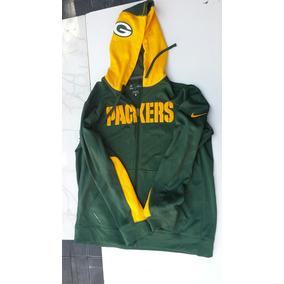 Campera Nike Original Nfl Packers