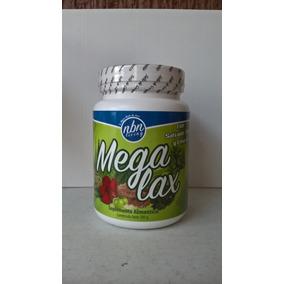 Laxante Mega Lax Fibra