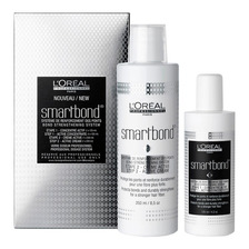 Kit L'oréal Professionnel Smartbond Fortalecedor Color 375ml