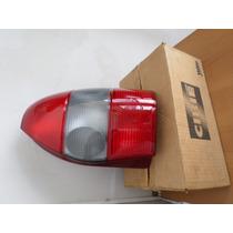 Lanterna Traseira Fiat Palio Weekend Lado Direito Cibie 045.