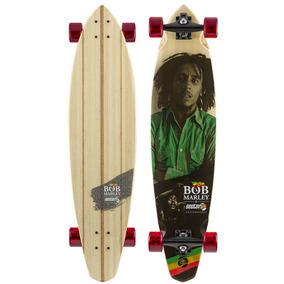 Skate Longboard Sector 9 Exodus Bob Marley 38.5