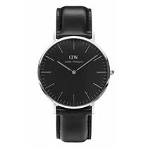 Reloj Daniel Wellington Classic Black 00100145dw Ghiberti