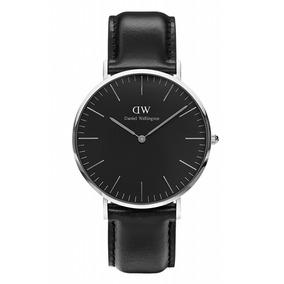 Reloj Daniel Wellington Classic Black 00100145dw