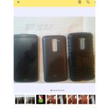 Telefono Android Lg G2mini, En Perfecto Estado, Doble Sim