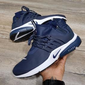 separation shoes 14195 c39f7 Tenis Zapatillas Nike Presto Bota Jk Para Hombre