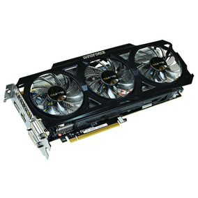 Tarjeta De Video Gigabyte Nvidia Gtx 760 2gb Gddr5 256bits