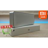 Arequipa Xiaomi Parlante 2gen Bluetooth 4.2 Portatil Speaker