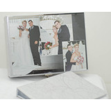 Album Personalizado 15x21 100 Fotos Foto Na Capa