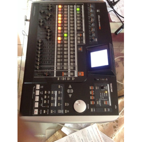 Mesa De Gravação Tascam Mod 2488