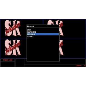 Jukebox 4.01 Full (programa Para Rockola)