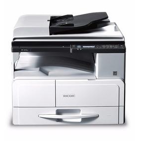 Fotocopiadora Multifuncion Láser A3 Ricoh Mp 2014ad