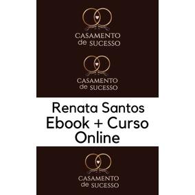 Casamento De Sucesso - Livro + Curso Online (original)